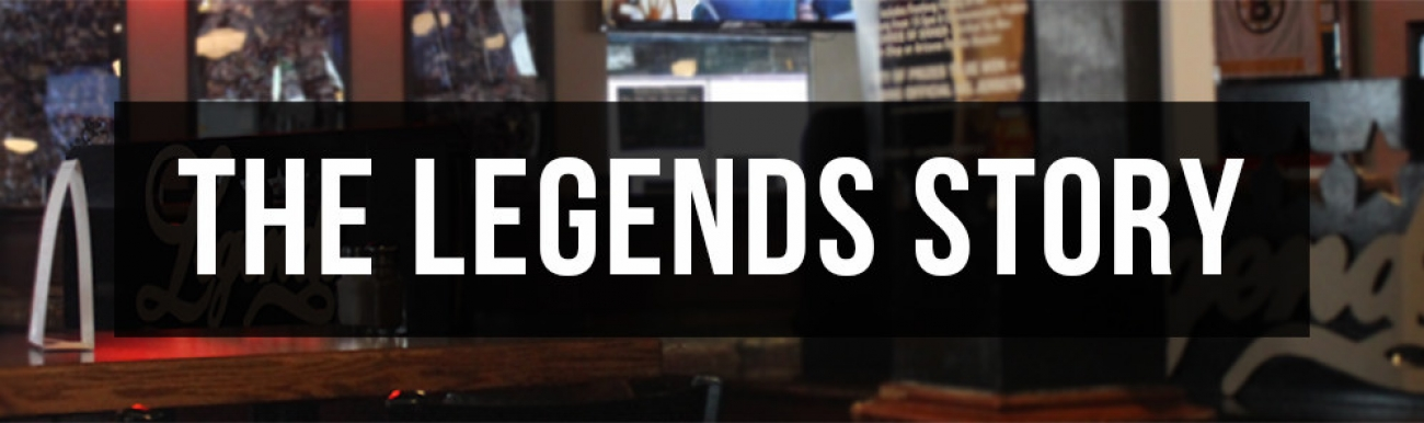 Legends Story Banner