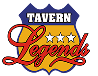 Legends Tavern Logo